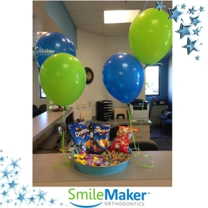 SmileMaker Orthodontics orthodontist Dr. Jay Burton in nashville madison goodlettsville hendersonville tn