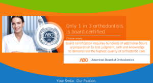 Board Certified Orthodontist serving Hendersonville with Great Reviews