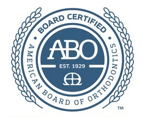 American Board of Orthodontics Logo