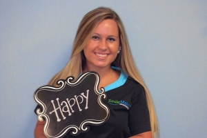 Melissa is an orthodontic assistant serving Hendersonville, Madison, and Goodlettsville at Smilemaker Orthodontics