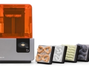 orthodontic 3d models printing