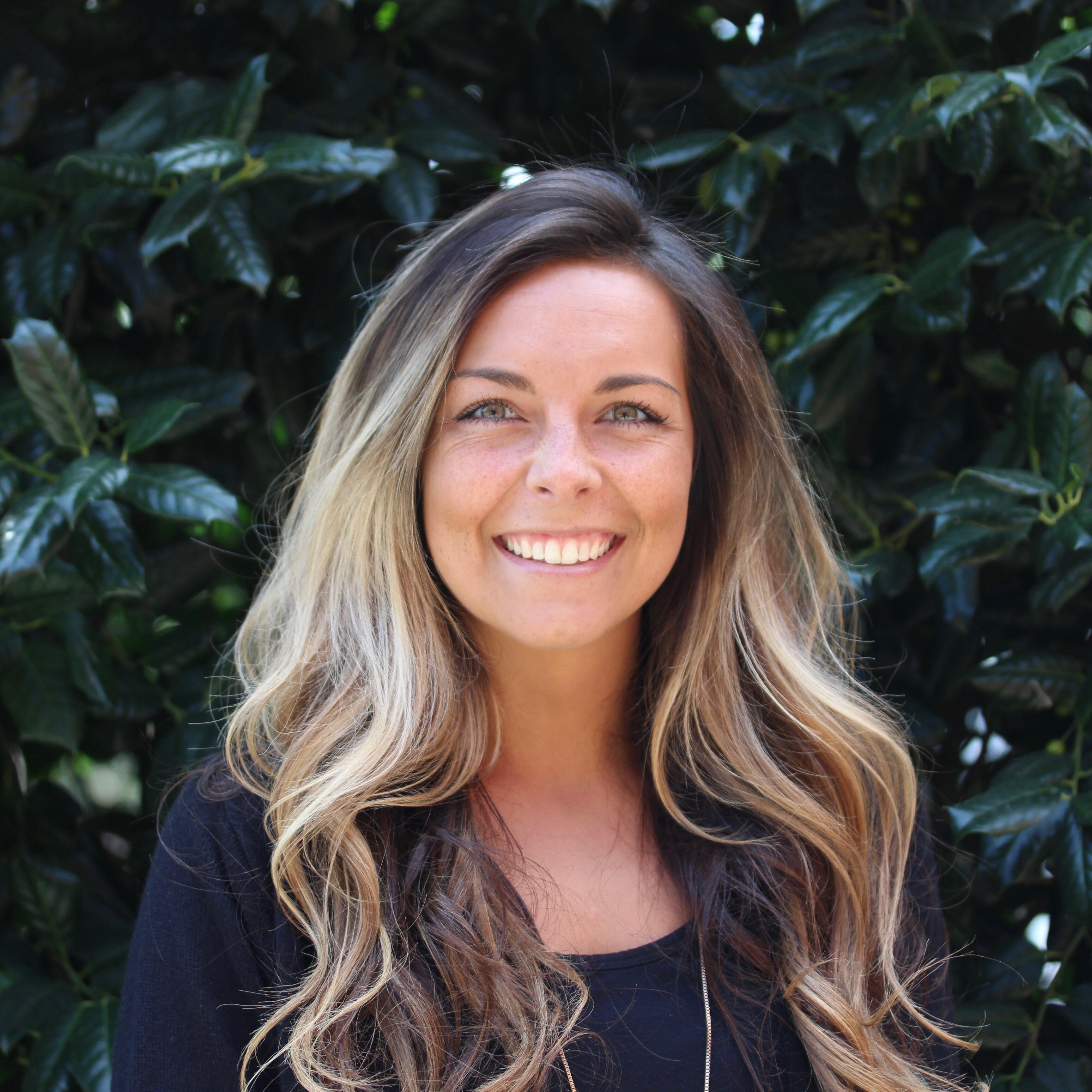 Courtney Treatment Coordinator Orthodontic Assistant