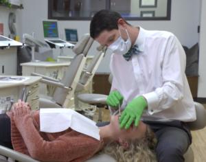 East Nashville Orthodontist Braces in Hendersonville