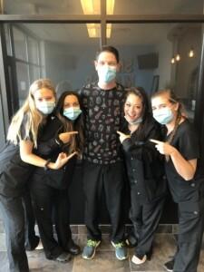 Orthodontist Hendersonville